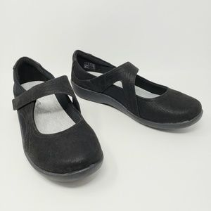Clarks Cloudsteppers Sillian Bella Mary Jane Shoes